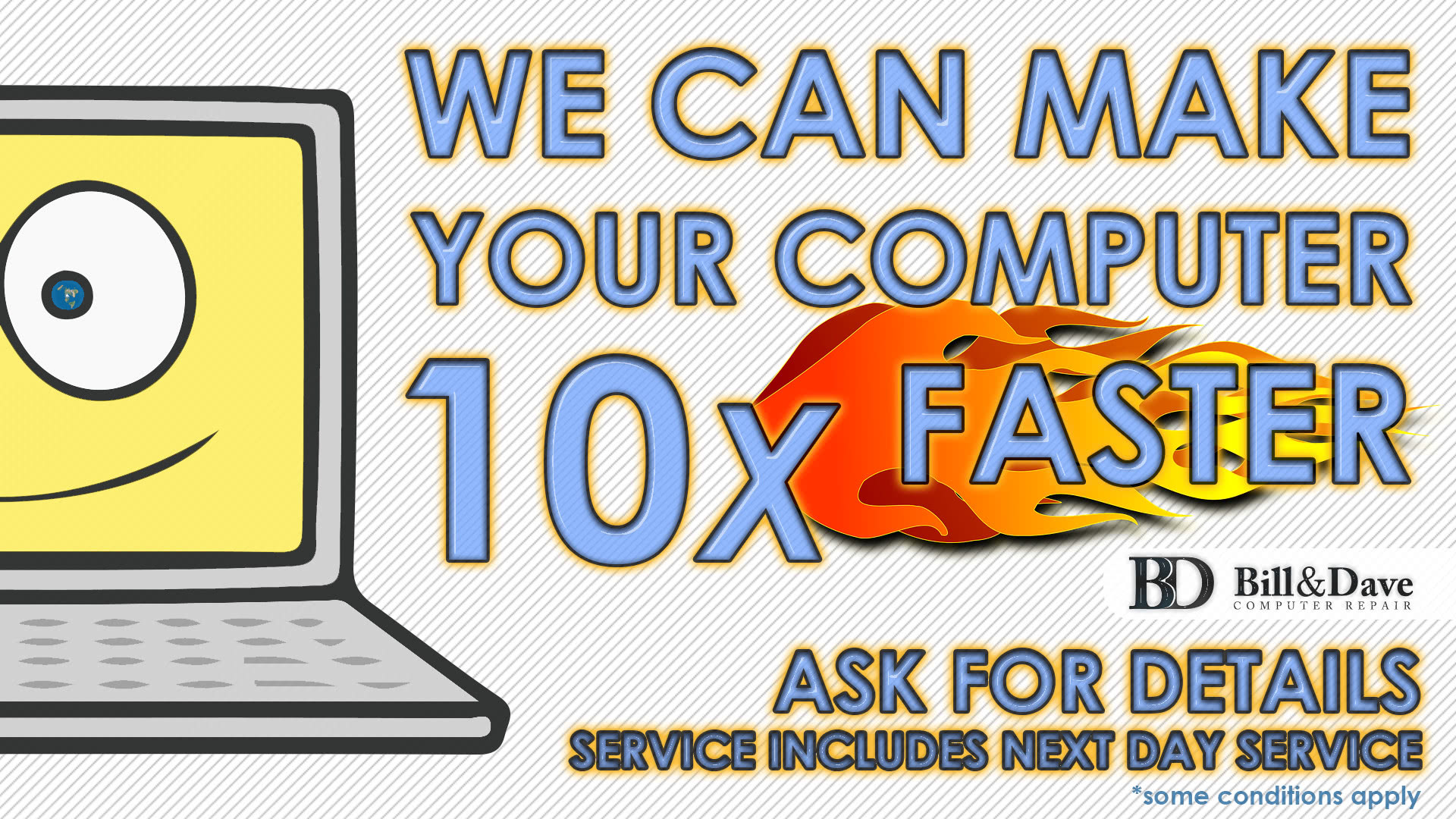 Computer Upgrade - Make your computer faster