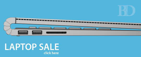 New, Used, Refurbished, Open Box, Off-Lease Laptops on Sale at Bill & Dave Computer Repair Laptop Sale 613-317-1200