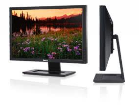 """Dell E2009W - LCD monitor - 20"""""""