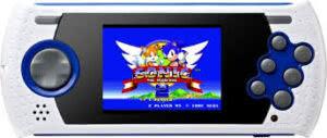 At Games Sega Ultimate Portable Game Player 2017