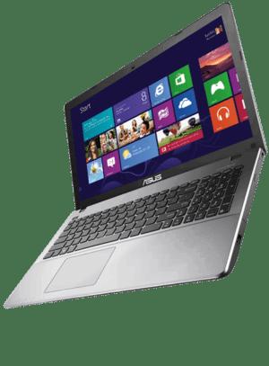 ASUS X550LC Laptop