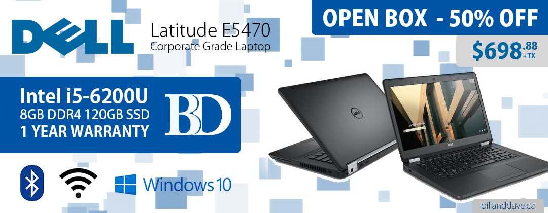Dell Latitude on SALE