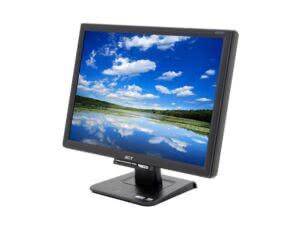 Acer-AL2016W Monitor