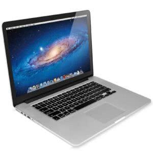 "Apple MacBook Pro Retina A1398 15"""