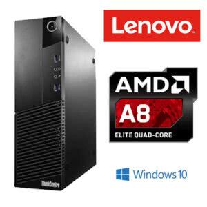 M Series A8-6500 4GB 500GB