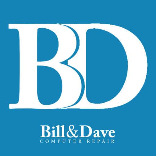 Bill & Dave Computer Repair Inc