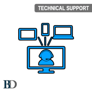 Onsite / Remote Support Service